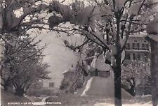 SONDRIO: La Stazione Ferroviaria  1961