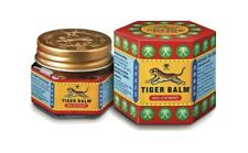 TIGER BALM RED 19.4gPain Relief Muscular/Headache/Joint Aches