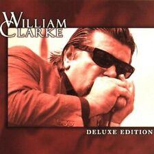 CLARKE,WILLIAM: Deluxe Edition Original recording remastered, E Audio CD