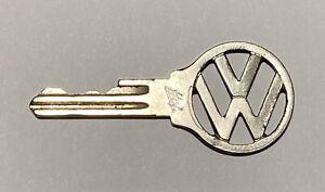 🔥Original Vintage Volkswagen VW Automobile Car Key Auto Accessories SV100