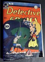 Detective Comics # 58 Golden Age Classic Replica Edition ☆☆☆☆ 1st Penquin