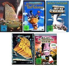 """5 DVDs * MONTY PYTHON - KLASSIKER COLLECTION - 5 FILME IM SET # NEU OVP +"""""""