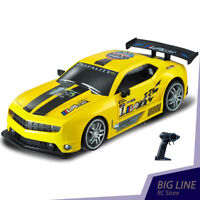 Racing Drift RC Car 1:12 Electric High Speed Vehicle Remote Control Cars Large