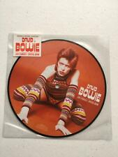 Lady stardust picture disc David bowie Is Crystal Japan 40th anniversary