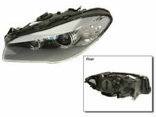 For 2011-2014 BMW 535i xDrive Headlight Assembly Left Hella 64679JY 2012 2013