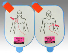 Brand NEW Defibtech Adult Replacement Training Pad Package (5 sets)