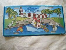 DISNEY/'S CALIFORNIA ADVENTURE LICENSE PLATE NEW FREE SHIPPING!!! SEALED