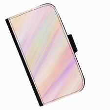 Rainbow Synthetic Leather Mobile Phone Cases/Covers