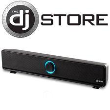 Ion Air LP Speaker Wireless Stereo Soundbar Bluetooth Speaker (REFURB)