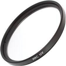 49mm Ø MRC UV Filter mehrfach vergütet für Kameras mit 49mm Einschraubanschluss