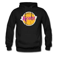 Kobe Bryant 24 Los Angeles Sweater Black Mamba LOGO Mambo Out Hoodie