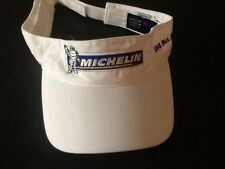 Michelin US5 Tire Company Embroidered Logo 2012 Forum Employee Gift Mr. Bib