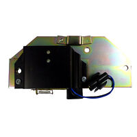 Electronic Solenoid Door Lock RH For London Taxi Fairway & TX1 JHM922