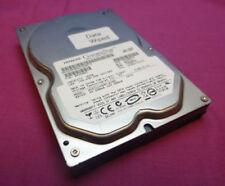 Hard disk interni Hitachi interfaccia IDE con 80 GB di archiviazione