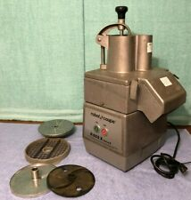Robot Coupe R 602 X, Series E Commercial Food Processor with 3 Hp Motor R602X