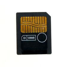SmartMedia 128MB Memory Card