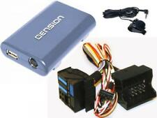 Dension Gateway Lite BT iPod iPhone USB Bluetooth Interface BMW 40 PIN GBL3BM4