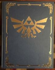 LEGEND OF ZELDA: PHANTOM HOURGLASS COLLECTOR'S EDITION STRATEGY GUIDE + EXTRAS
