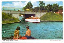 John Hinde Ltd Collectable Norfolk Postcards