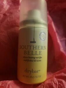 1x Drybar Southern Belle Volume Boosting Root Lifter NEW Sample Size 0.7 oz