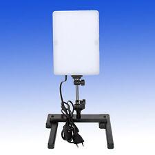 NANGUANG LED Studioleuchte CN-T96 Videoleuchte Light Panel mit Standfuß