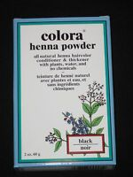 Colora Henna Powder,All Natural Henna Hair Color,Conditioner&Thicker,2.oz Pick 1