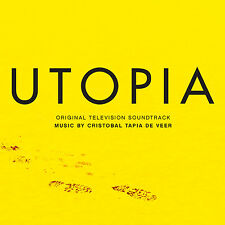 Utopia TV Soundtrack - Cristobal Tapia De Veer