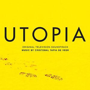 Utopia TV Soundtrack - Cristobal Tapia De Veer