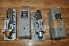 FOXBORO PNEUMATIC SQUARE ROOT EXTRACTOR 557 LOT OF 2 USED