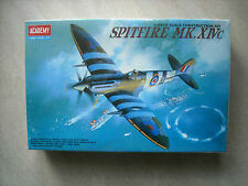 Academy 1/48 Spitfire FR. Mk.XIVc