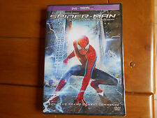 SPIDER-MAN THE AMAZING le destin d'un héros dvd+digital UV