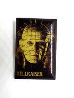 Pin's vintage épinglette Movie cinéma horreur HELLRAISER lot A111