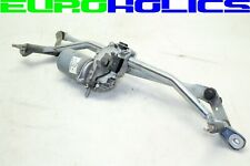 Jaguar X250 XF 09-15 Windshield Wiper Transmission Motor Assembly 8X2317500AD