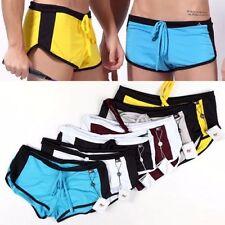 Unbranded Polyester Underwear for Men Boxer Brief