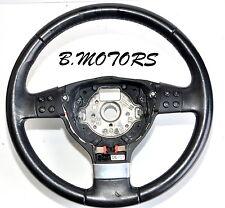 VW Touran GOLF MK5 PASSAT 3 HA PARLATO VOLANTE MULTI FUNZIONE