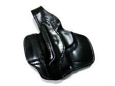 Don Hume H726 #30-1 Black Leather Holster for SIG 228 229 Left Handed