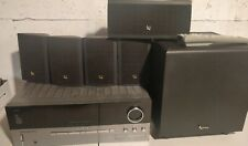 Harman/Kardon AVR130  Receiver + WITH Infinity Speakers + Subwoofer (No Wires)