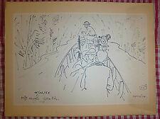 Vietnam Liberation War Art - Liaison Agents - Delivering Spy'S - Viet Cong - 24