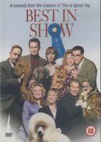 Mejor en Show Christopher Guest Eugene Levy Warner GB DVD L. Nuevo