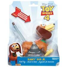 Slinky Dog JR Toy Story 4 Gift Christmas Pull toy Disney Pixar