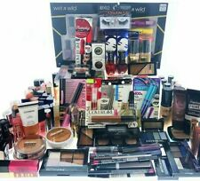 Wholesale Cosmetics Mixed Makeup Lot, Name Brand Only, No Duplicates - 25 Piece