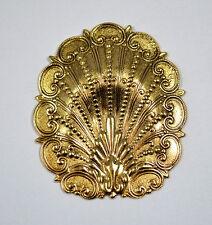 Ornamento De Pavo Real Molde de Silicona Pastelería Cupcake Fondant Molde Resina de arcilla