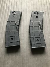 2x Firststrike/Tiberius V1 Mags