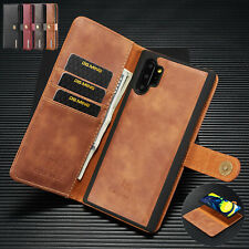 For Samsung A31 A51 5G 71 5G M31 Case Detachable Leather Wallet Flip Stand Cover
