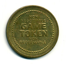 Game token -- red's Edmonton