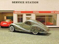 Hot Wheels Talbot-Lago Diecast Racing Cars