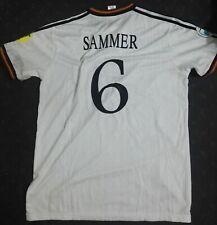 Germany Deutschland vintage Euro 96 1996 soccer football shirt jersey trikot