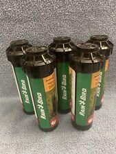 New listing Rainbird 32Sa Professional Grade Rotar Pop-Up Sprinkler (Lot Of 5)