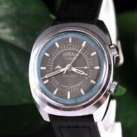 Cornavin Vibro Alarm Poljot Soviet Vintage Russian USSR Mechanical Wristwatch