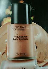 MAQUILLAJE ALTO PODER CUBRIENTE FOUNDATION HIGH COVERING POWER MEDIUM TONE1.06OZ